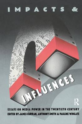 Impacts and Influences by James Curran