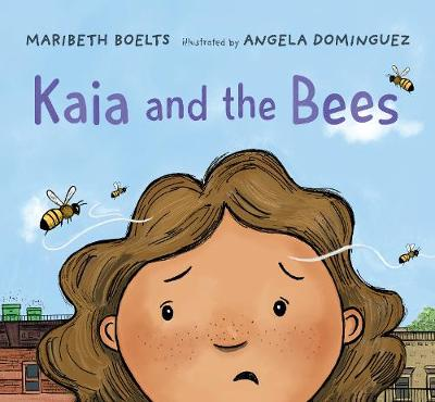 Kaia and the Bees book