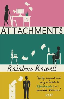 Attachments book