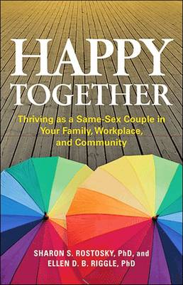 Happy Together by Sharon Scales Rostosky