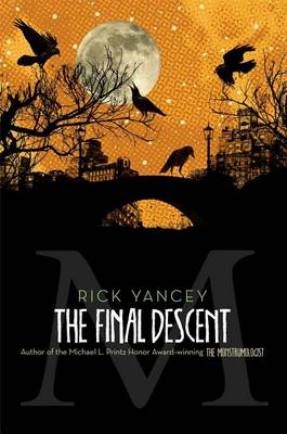 Final Descent by Rick Yancey