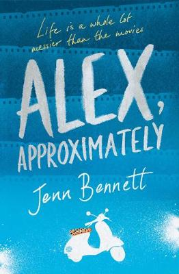 Alex, Approximately by Jenn Bennett