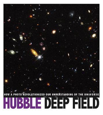 Hubble Deep Field by Don Nardo