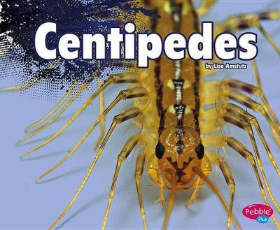Centipedes book
