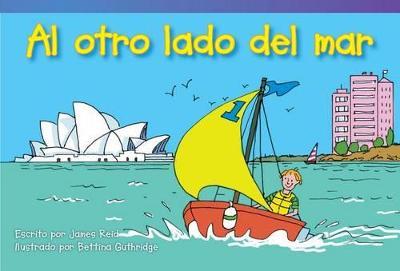 Al Otro Lado Del Mar (Across the Sea) by James Reid