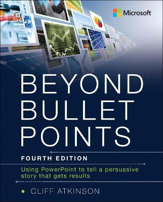 Beyond Bullet Points book