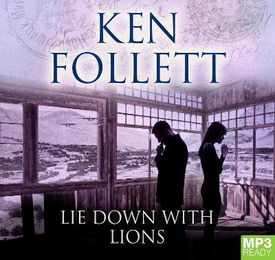 Lie Down With Lions by Ken Follett