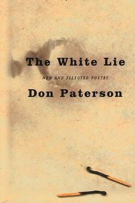 White Lie book