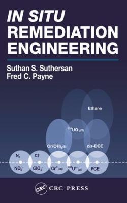 In Situ Remediation Engineering book