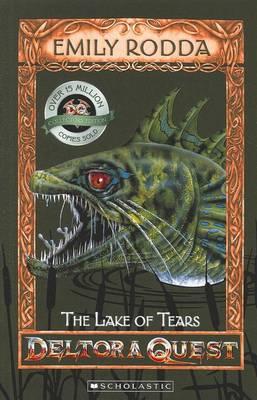 The Lake of Tears by Emily Rodda