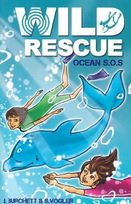 Ocean SOS by Jan Burchett