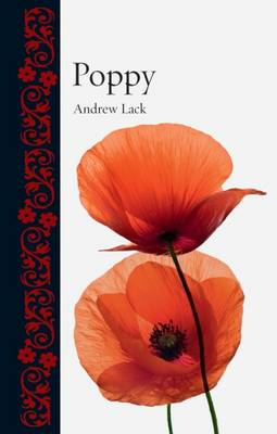 Poppy by Andrew Lack