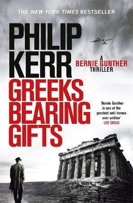 Greeks Bearing Gifts book