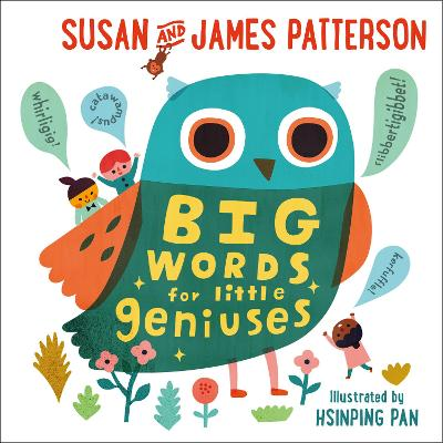 Big Words for Little Geniuses by James Patterson