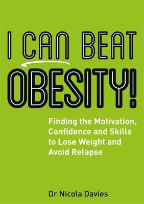 I Can Beat Obesity! by Nicola Davies
