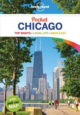 Lonely Planet Pocket Chicago by Lonely Planet