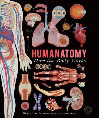 Humanatomy by Nicola Edwards