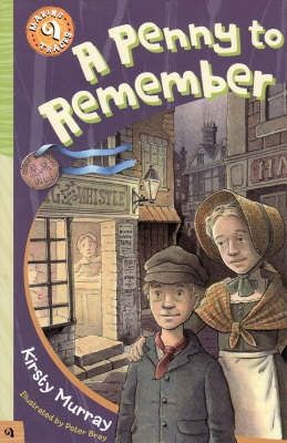 Penny to Remember by Kirsty Murray