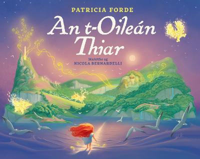 An tOilean Thiar by Patricia Forde