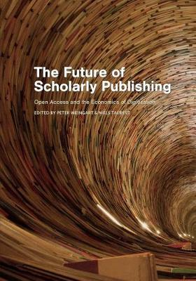 The Future of Scholarly Publishing by Peter Weingart