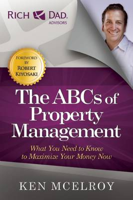 The ABCs of Property Management by Ken McElroy