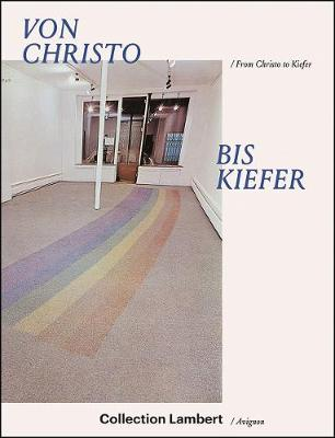 From Christo to Kiefer book
