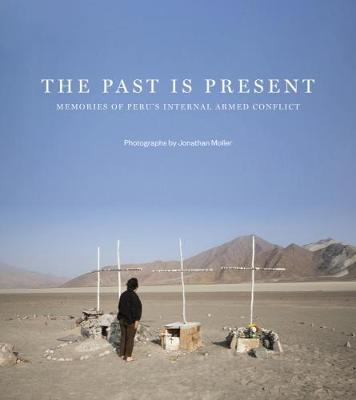 The Past is Present by Jonathan Moller