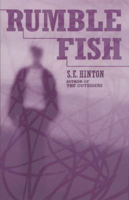Rumblefish by S. E. Hinton