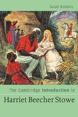 Cambridge Introduction to Harriet Beecher Stowe book