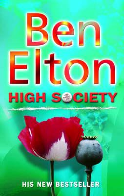 High Society by Ben Elton