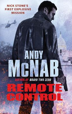Remote Control by Andy McNab