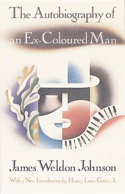 Autobiography Of Ex Coloured Man book