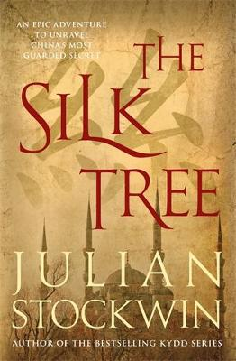 Silk Tree by Julian Stockwin