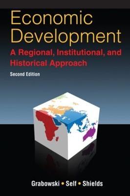 Economic Development by Richard Grabowski