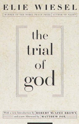 Trial Of God book