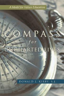 Compass For Uncharted Lives book