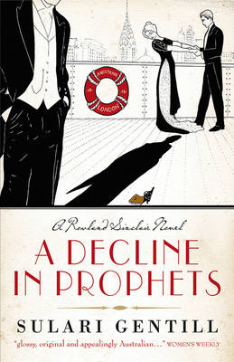 A Decline in Prophets book