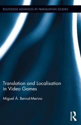 Translation and Localisation in Video Games book