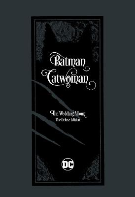 Batman/Catwoman: The Wedding Album by Tom King