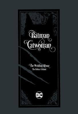Batman/Catwoman: The Wedding Album by Tom King
