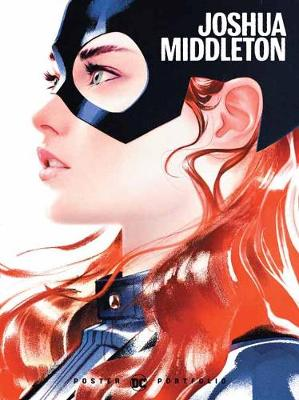 DC Poster Portfolio: Joshua Middleton book