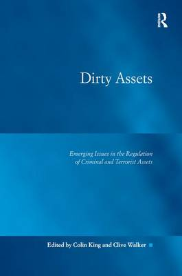 Dirty Assets book