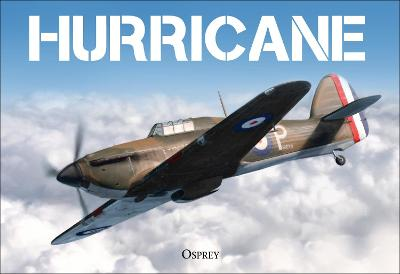 Hurricane by
