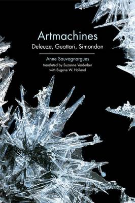 Artmachines by Anne Sauvagnargues