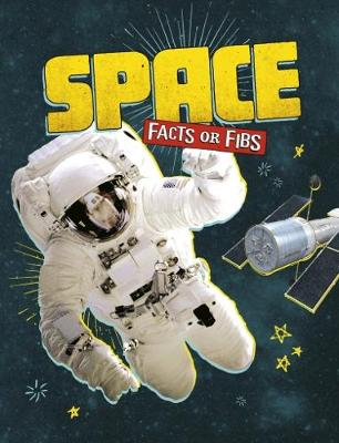 Space Facts or Fibs book