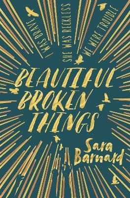 Beautiful Broken Things book