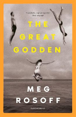 The Great Godden by Meg Rosoff