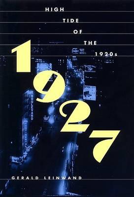 1927 by Gerald Leinwand