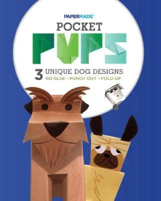 Pocket Pups book