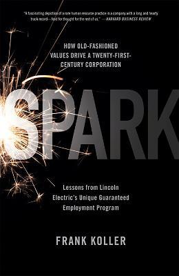 Spark by Frank Koller